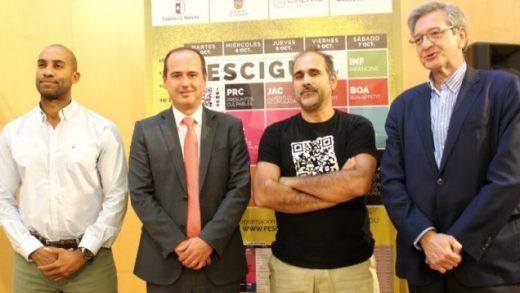 Unos cien cortos se proyectarán en el XV Festival de Cine Solidario