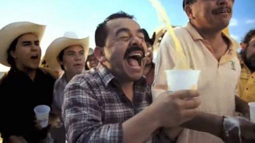La gordiranfla. Cortometraje mexicano de Anwar Safa