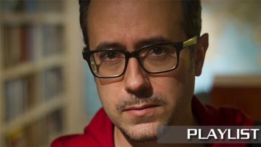 Alex Montoya. Cortometrajes online del director y cineasta español