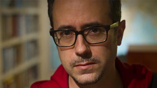 Alex Montoya. Cortometrajes online del director español
