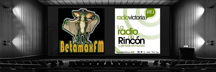 Betamax radio victoria