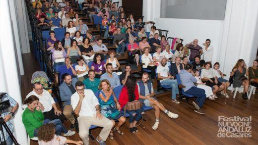 Se entregan en Casares los Premios Nuevo Cine Andaluz 2017