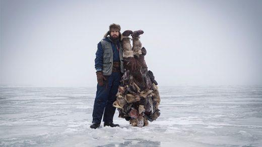 Cold Storage. Cortometraje finlandés de Thomas Freundlich