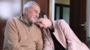 Con los abuelos, somos +Familia