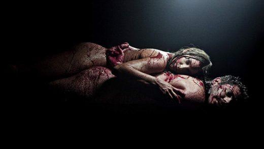 Cuerpos deshonrados. Cortometraje español de Juanma Carrillo