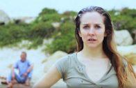 El mar apagado. Cortometraje español de Nacho Albert con Luis Centeno