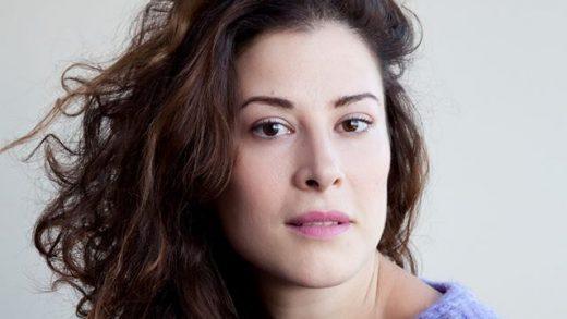 Elena de Cara. Cortometrajes online de la actriz de Málaga