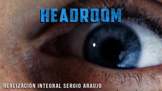 Headroom (Quiero Dormir). Cortometraje argentino de Sergio Araujo
