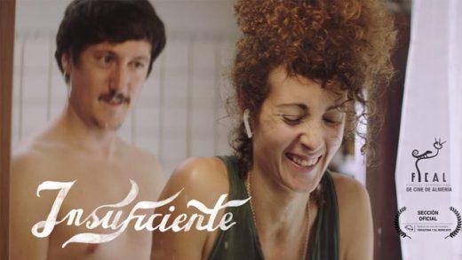 Insuficiente. Cortometraje musical español de Alex Montoya