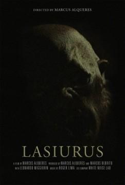 Lasiurus cortometraje cartel poster
