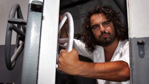 Nacho Albert. Cortometrajes online del Director español de Málaga