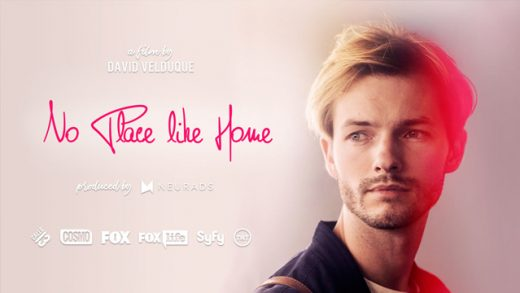 No Place Like Home. Cortometraje español LGBT de David Velduque
