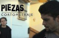 Piezas. Cortometraje español dirigido por Cristóbal Celma