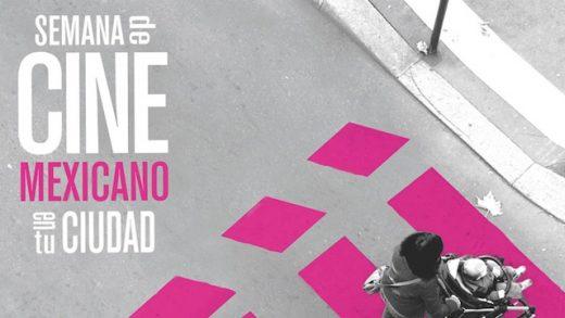 Semana de Cine Mexicano en tu Ciudad estará en municipios de Yucatán