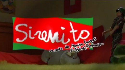Sirenito. Cortometraje español de Marisa Crespo & Moisés Romera