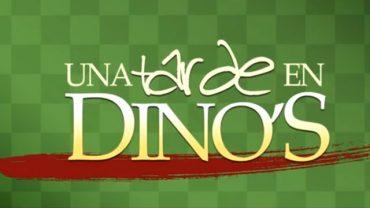Una tarde en Dino's. Cortometraje español de Fernando Castillo