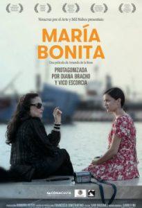 María Bonita. Cortometraje cartel poster