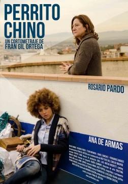 Perrito Chino cortometraje cartel poster