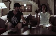 24 horas con Lucía. Cortometraje comedia de terror de Marcos Cabotá