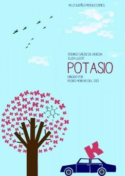 Potasio cortometraje cartel poster