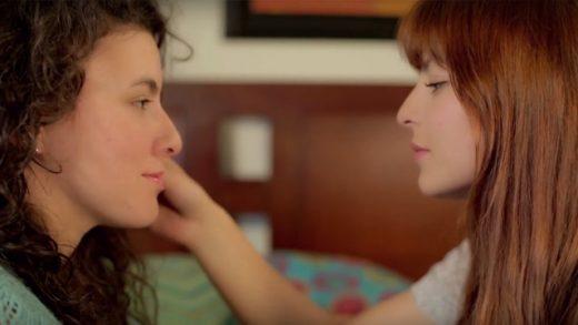Alena en Rec. Cortometraje colombiano de Casa de Muñecas Films