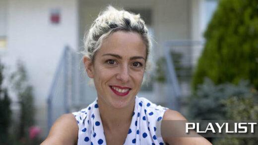 Andrea Jaurrieta. Cortometrajes online de la directora española