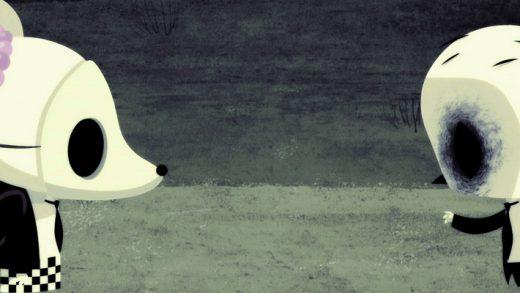 Animación para adultos. Cortometrajes online de animación para adultos