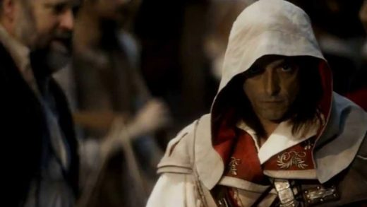 Assassin's Creed - Lineage. Cortometraje de Assassin's Creed II