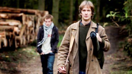 Awakening. Cortometraje Danés LGBT dirigido por Christian Tafdrup