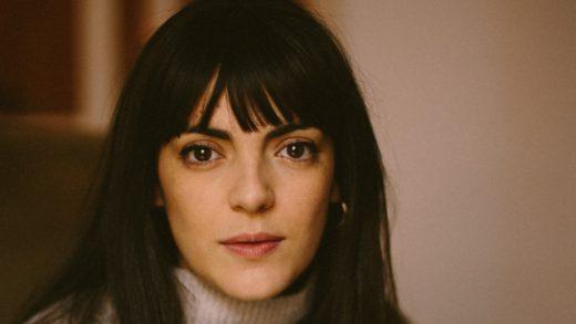 Beatriz Arjona. Cortometrajes online de la actriz española