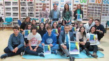 Convocada la segunda edición del concurso escolar de cortometrajes contra la violencia de género