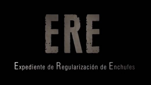 ERE Expediente de regulación de Enchufes