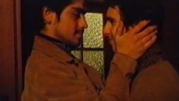 El regalo. Cortometraje chileno LGBT Carmen Gloria Garcia e Italo Gianti