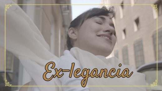 Ex-legancia. Cortometraje español de Borja Echeverría