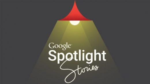 Google Spotlight Stories. Cortometrajes online para VR Realidad Virtual