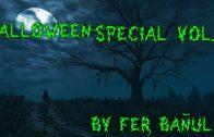 Halloween special vol.2. Cortometraje de terror de Fer Bañuls