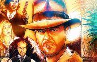 Indiana Jones y la búsqueda del ídolo perdido. Corto de Fran Casanova
