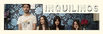 Inquilinos webserie española