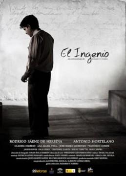 El ingenio cortometraje cartel poster