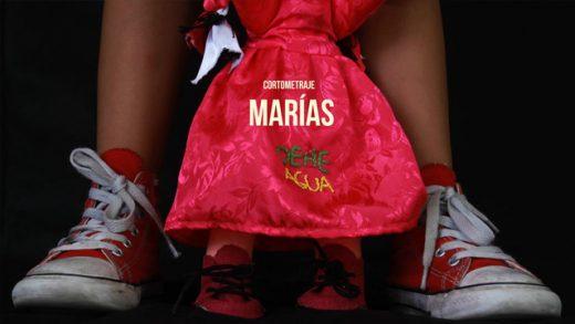 Marías. Cortometraje mexicano contra la discriminación indígena