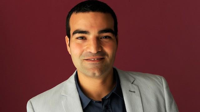 Martín Rosete. Cortometrajes online del director español