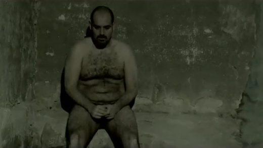 Muerte. Cortometrajes español escrito y dirigido por Ángel Pazos