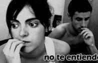 No te entiendo. Cortometraje español de Esteban Garrido