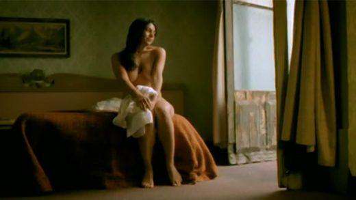 Para vestir santos. Cortometraje y drama erótico mexicano Armando Casas