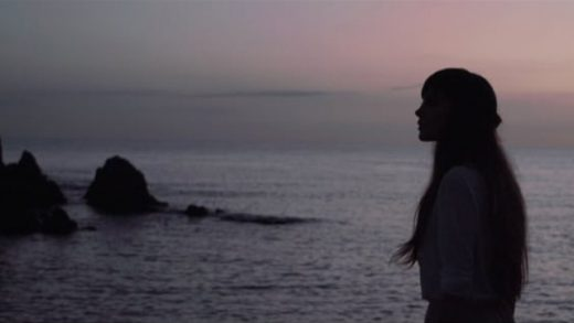 Pasos de sirena. Cortometraje Fashion Film para Hispanitas