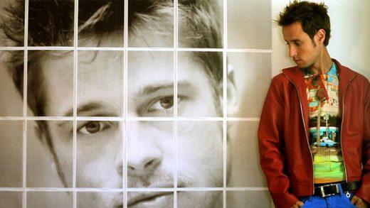 Quiero conocer a Brad Pitt. Cortometraje dirigido por Esteban Garrido