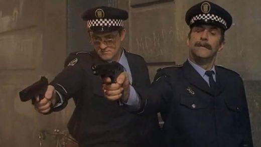 R.I.P. El ladrón de bicicletas. Cortometraje español de Pepe Pereza