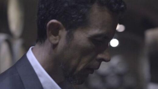 Sed. Cortometraje y drama español de Mario Pinedo