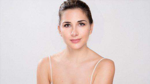 Sofía Squittieri. Cortometrajes online de la actriz española
