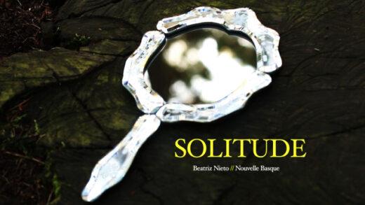 Solitude - Frontera Imaginaria. Cortometraje de Beatriz Nieto